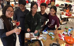 Engaged Students Participate in Enriching Opportunities - article thumnail image